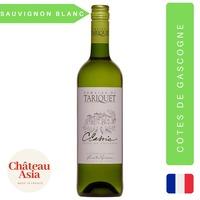 Domaine du Tariquet - Classic - White Wine