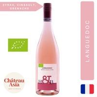 Hecht & Bannier - Languedoc - Rose Wine