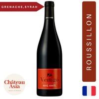 Mas Amiel - Cotes du Roussillon - Vertigo Red - Red Wine
