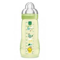 MAM Easy Start Baby Feeding Bottle - Green
