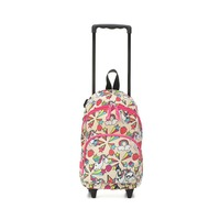 Zip n Zoe Kids Mini Trolley Bag - Unicorn
