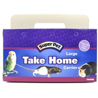 Super Pet Take-Home Box L
