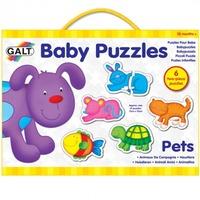 GALT Baby Puzzle - Pets