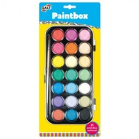GALT Paintbox