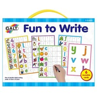 GALT Fun to Write