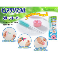 Gex Pure Crystal Cleaning Set