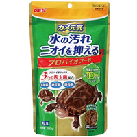 Gex GX031556 Turtle Happy Probio Food