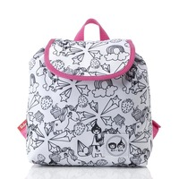 Zip n Zoe Colour & Wash - Unicorn