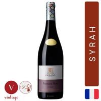 Cave de Tain - Premiere Note - Syrah - Red Wine
