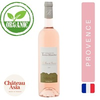 Domaine des Terres Blanches - Provence - Rose Wine