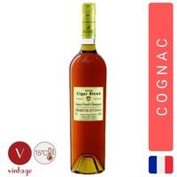 Cognac Frapin - Grande Champagne Cigar Blend