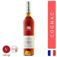 Cognac Frapin - Grande Champagne Frontpinot XO