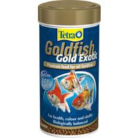 Tetra Goldfish Gold Exotic