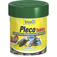 Tetra Pleco Tablets 120Tb