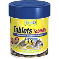 Tetra Tablets TabiMin 120 Tablets