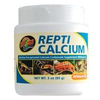 Zoo Med Repti Calcium w/o D3