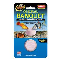 Zoo Med Original Banquet - Regular