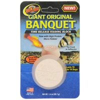 Zoo Med Original Banquet - Giant