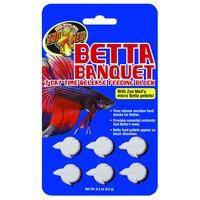 Zoo Med Betta Banquet Block