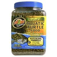 Zoo Med Natural Turtle Food - HATCHLING