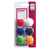 Deli Magnetic Button E7825 30mm