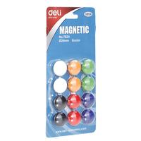 Deli Magnetic Button E7824 20mm