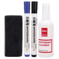 Deli White Board Cleaning Set E7839