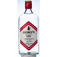 Gilbeys London Dry Gin