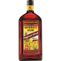 Myer's Dark Rum