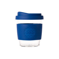 SoL Cups 8oz Winter Blue