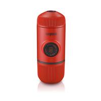 Nanopresso Red Patrol Portable Espresso Maker