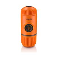 Nanopresso Orange Patrol Portable Espresso Maker