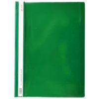 ALFAX 209 Management File A4 Green