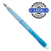 PILOT H185N Super Grip Mechanical Pencil 0.5mm Blue
