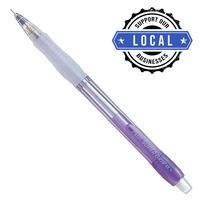 PILOT H185N Super Grip Mechanical Pencil 0.5mm Purple