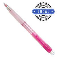 PILOT H185N Super Grip Mechanical Pencil 0.5mm Red