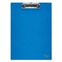ALFAX AL802 PP Wire Clip Board A4 Blue