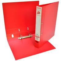 ALFAX WF288 Work File 2D25mm A4 Red