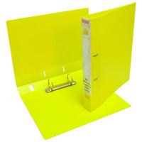 ALFAX WF288 Work File 2D25mm A4 Yellow