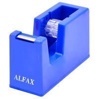 ALFAX TP200 Tape Dispenser Blue
