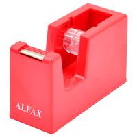 ALFAX TP200 Tape Dispenser Red