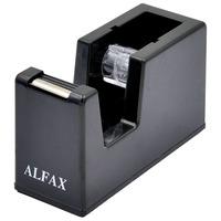 ALFAX TP200 Tape Dispenser Black