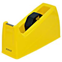 ALFAX TP550 Tape Dispenser Yellow