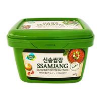 Sing Song Seasoned Soybean Paste