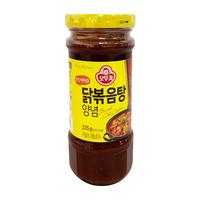 Ottogi BBQ Sauce Chilli Chicken