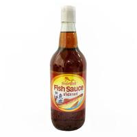 Sphinx Fish Sauce