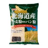 Hamaotome Hokkaido Komugi Wheat Panko Japanese Bread Crumbs