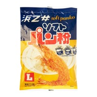 Hamaotome Soft Panko Japanese Bread Crumb