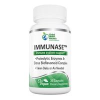 Global Health Naturals Immunase