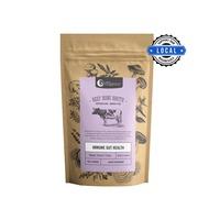 Nutra Organics Beef Bone Broth Powder - Hearty Mushroom